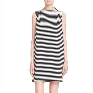 Kate Spade Everyday Stripe Shift Dress Size S